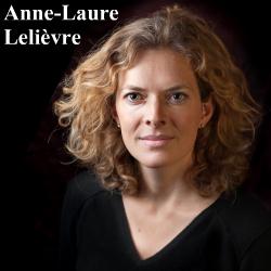 Anne-Laure Lelièvre