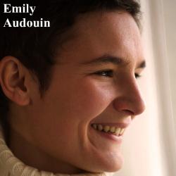 Emily Audouin