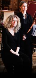 Les musiciens de lEnsemble Enharmonie