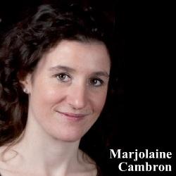 Marjolaine Cambron